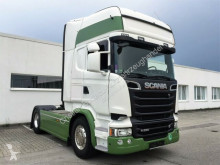 cabeza tractora Scania R580 --V8-- EURO 6 - TOP CONDITION !