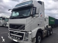 tracteur convoi exceptionnel Volvo