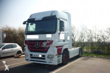 Mercedes Actros 1844 LSN tractor unit