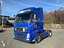 cabeza tractora Volvo FH13-500 Globetrotter XL- EEV-MANUAL-New Clutch