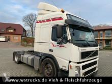 tracteur Volvo FM13 FM 13 400 Globetrotter I Shift