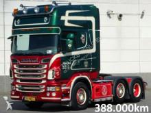 trekker Scania R500 V8 6x2/4 RETARDER 388TKM!