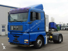 MAN TGA 18.430*Euro 3*Klima*Kühlbox* tractor unit