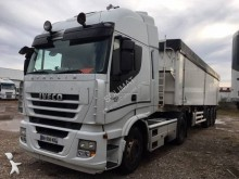 Iveco Stralis AT 460 tractor unit