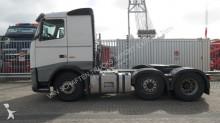 тягач опасные продукты / правила перевозки опасных грузов Volvo