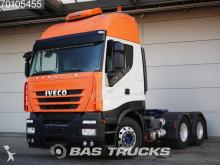 тягач опасные продукты / правила перевозки опасных грузов Iveco