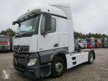 Mercedes Actros 1842 / EURO 5 / BLUE EFFICIENCY POWER tractor unit