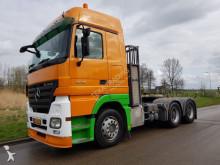 cap tractor Mercedes Actros 2648