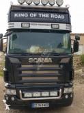 tracteur Scania R 620