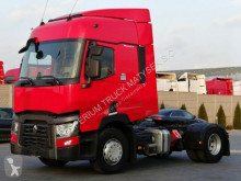 Renault T 460 / EURO 6 / NEW KIPPER HYDRAULIC / tractor unit