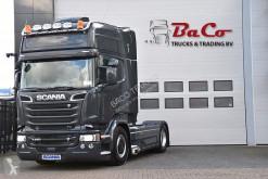ciągnik siodłowy Scania R 580