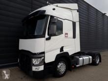 Renault T460 SleeperCab / LowDeck / Xenon / Euro6 / GV tractor unit