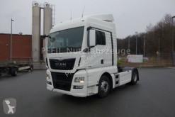 MAN TGX 18.440 XLX-EURO 6- INTARDER-ACC-TOP tractor unit