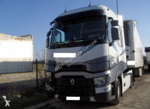 Renault T520 HIGH Euro-6 *2016* 13L IMPORT tractor unit