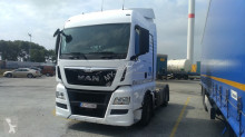 trattore MAN TGX 18.440 XLX