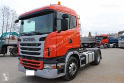 cabeza tractora Scania R420 4x2 Euro 5