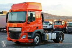 DAF CF 440 / GLOB / 6400 KG/EURO 6/ HYDRAULIC SYSTEM tractor unit