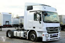 trattore Mercedes ACTROS 1844 / MP3 / EURO 5 / LOW DECK / MEGA /