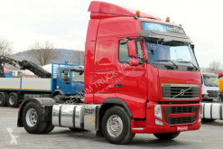 tracteur Volvo FH 420/GLOBETROTTER/TIPPER HYDRAULIC SYSTEM/E 5/