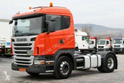 tractor Scania R 420 / CR 19 / RETARDER / MANUAL/ EURO 5 /