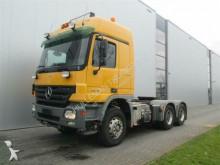 tracteur nc MERCEDES-BENZ - ACTROS 2654