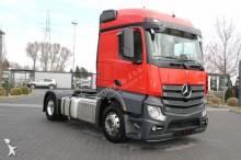 cap tractor transport periculos / Adr second-hand