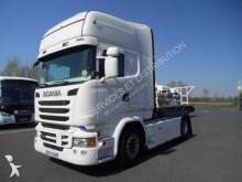 tracteur Scania R 490