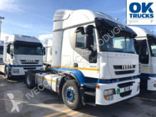 tracteur Iveco Stralis AT440S45T/P (Euro5 Intarder Klima ZV)