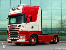 trattore Scania R440 EURO 6 TOPLINE - RETARDER - FULL OPTIONS