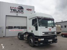 tracteur Iveco EUROTECH 440E42, EURO 2 Steel--Air, Manual