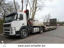 cabeza tractora Volvo FM 420/Kran PK 20002