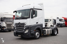 tracteur nc MERCEDES-BENZ - ACTROS / 1843 / MP 4 / EURO 6 / STREAM SPACE