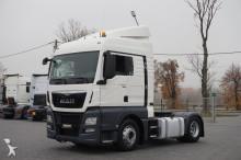 MAN TGX / 18.440 / EURO 6 / XLX / HYDRAULIKA /AUTOMAT tractor unit