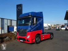 Mercedes Actros 1851 LS Big Space Vollspoiler Euro 6 tractor unit