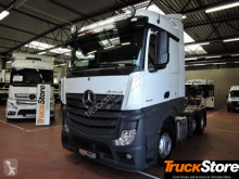 Mercedes Actros 2548 LS tractor unit