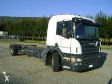 tracteur Scania R580