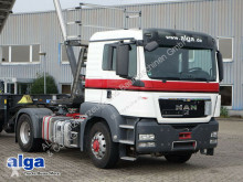 MAN 18.440 4x4, Hydro,440 PS, Schalter, Euro5, Top tractor unit