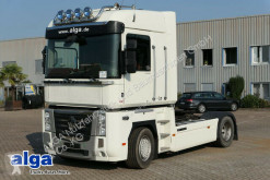 Renault AE480 DXI Magnum, Schubbodenhydraulik, Retarder tractor unit