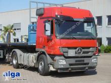 Mercedes 1844 LS Actros, Kipphydr., Klima, TÜV: 04/2019! Sattelzugmaschine