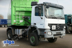 Mercedes 2041 AS, 4x4, Allrad, Klima, Hydraulik. tractor unit