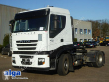 tracteur Iveco AS440S45 T/P Stralis, wenig KM, Intarder!