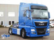 tracteur MAN 18.480 TGX, Euro 6, XXL, ADR, Standklima.