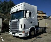 trekker Scania R 164R480