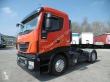 tracteur Iveco Stralis 460 Euro 5 EEV orig. 354TKM