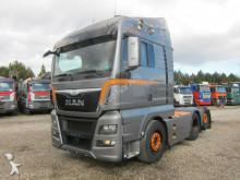 tracteur MAN TGX 26.480 6x2 XLX Euro 6 Specials