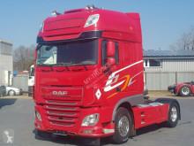 tracteur DAF XF 106