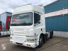 DAF FTCF 85-430 SPACECAB (MANUAL GEARBOX / ZF-INTARDER / AIRCONDITIONING / EURO 3) tractor unit