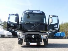 Renault GAMA T 460 EURO 6 2016 KRAJOWY LOW DECK MEGA 2016 X-LOW tractor unit