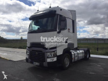 Renault T 520 HIGH T4X2 E6 tractor unit