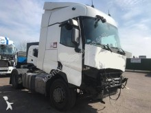 Renault Gamme T 460 DXI